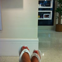 Photo taken at Werner Coiffeur by Juliana M. on 1/10/2013