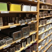 Photo taken at The Container Store by Clotildes M. on 10/11/2012