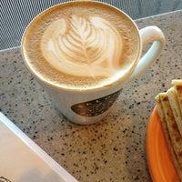 Photo taken at Kaldi's Coffee House by Marissa T. on 2/1/2013