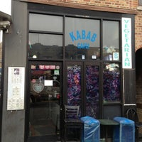 Photo taken at Kabab Café by John B. on 2/2/2013