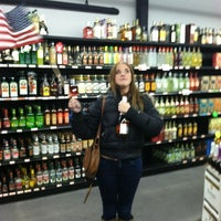 Photo taken at Dinkytown Wine & Spirits by Matt M. on 1/27/2013