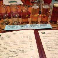 Photo taken at Iron Springs Pub & Brewery by Nick C. on 12/21/2012