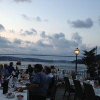 Photo taken at Kıyı Emniyet Restaurant by Kağan T. on 7/21/2013