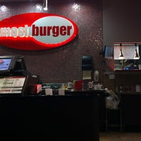 Photo taken at Smashburger by Brandon O. on 1/27/2013