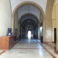 Photo taken at Facultad de Filología by Kuik K. on 5/4/2013