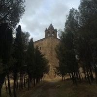 Photo taken at Alcazaba de Antequera by Jacek C. on 11/22/2016