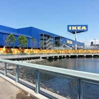 Photo taken at IKEA by William C. on 6/19/2013