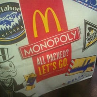 Photo taken at McDonald's by Kelly B. on 11/19/2012