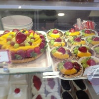 Photo taken at Phoenix Bakery by Thirsty J. on 6/21/2013