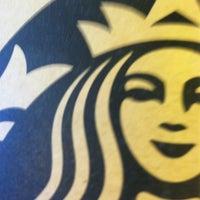 Photo taken at Starbucks by Samantha B. on 8/30/2013