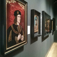 Photo taken at National Portrait Gallery by That girl ray on 3/1/2013
