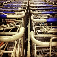 Photo taken at Kroger by Jonathan F. on 5/17/2013