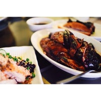 Photo taken at Village Roast Duck by Joel L. on 6/21/2014