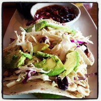 Photo taken at California Pizza Kitchen by Dyannah C. on 1/7/2013