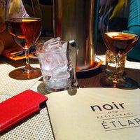 Photo taken at Noir et L'or by Жора К. on 6/28/2013