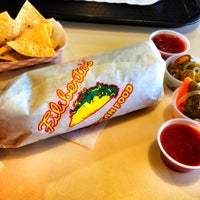 Photo taken at Filiberto's Mexican Food by Phil R. on 11/10/2012