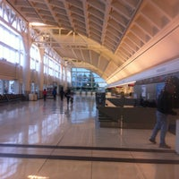 Photo taken at LA/Ontario International Airport (ONT) by Michael A. on 12/26/2012