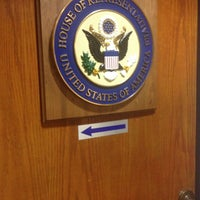 Photo taken at Consulate General Of The Arab Republic Of Egypt by Briya L. on 5/31/2013