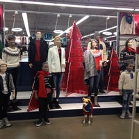 Photo taken at Old Navy by Gregory D. on 12/10/2014