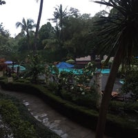 Photo taken at The Jayakarta Yogyakarta Hotel by Ronggo L. on 4/7/2016