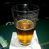 Photo taken at Flaherty's Three Flags Inn by Jeff on 10/17/2012