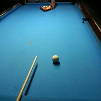 Photo taken at Eastside Billiards & Bar by Todd J. on 12/27/2012