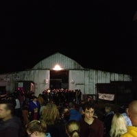 Photo taken at Haunted Hayrides of Greater Rochester by Christopher S. on 10/15/2012