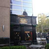 Photo taken at Rí Rá Irish Pub by Ryan H. on 11/17/2012