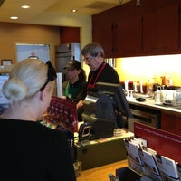 Photo taken at Starbucks by Brian G. on 12/11/2012