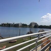 Photo taken at Las Olas Club Resort by ALNARVI on 1/8/2016