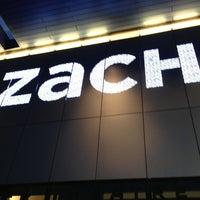 Photo taken at ZaCH Topfer Theatre by Sam D. on 3/10/2013