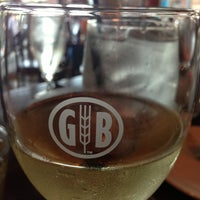 Photo taken at Gordon Biersch Brewery Restaurant by Kimberly S. on 5/1/2013