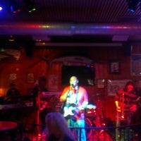 Photo taken at Pacific Beach Cantina by Tyler B. on 2/3/2013