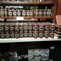 Photo taken at Ghirardelli Chocolate Marketplace by Ríon M. on 11/6/2012