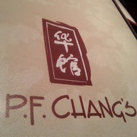 Photo taken at P.F. Chang's by Sam on 3/9/2013