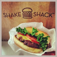 Photo taken at Shake Shack by Jay R. on 5/24/2013