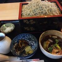 Photo taken at 三代目 佐久良屋 by mit k. on 3/10/2015