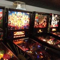 Photo taken at Ground Kontrol Classic Arcade by Teresa T. on 5/4/2013