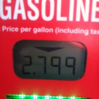 Photo taken at Kroger Fuel by Joey A. on 12/30/2012
