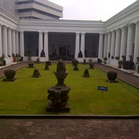 Photo taken at National Museum by Isminila S. on 5/5/2013