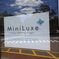 MiniLuxe Newton Centre