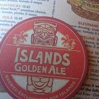 Photo taken at Islands Restaurant by Albert A. on 3/10/2013