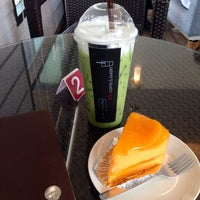 Photo taken at Sarin coffee shop by Khun scapper on 5/31/2014