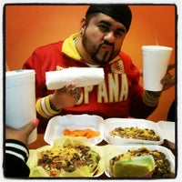 Photo taken at Rivas Mexican Food by Janel R. on 11/8/2013