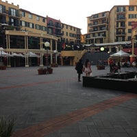 Photo taken at Italian Forum by Luke M. on 1/16/2013