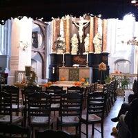 Photo taken at Aegidien Kirche by Jean Pierre H. on 9/28/2012