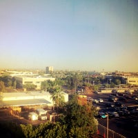 Photo taken at City of Phoenix by Illusent on 5/13/2013