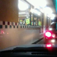 Photo taken at Jims Burgers by Darrell R. on 3/10/2013