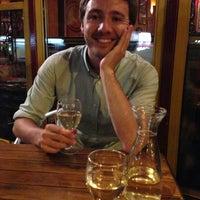Photo taken at Carmen Bar de Tapas by Timur A. on 7/16/2013