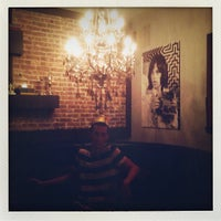 Photo taken at The Dalloway by JiaJia F. on 7/7/2013